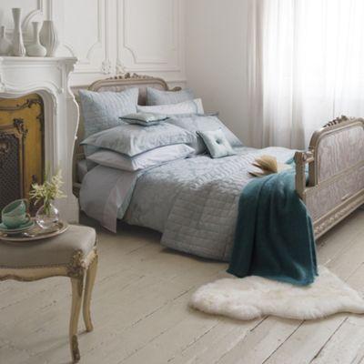 Bedeck Aqua ´Natalia´ bed linen - . -