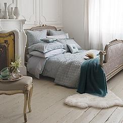 Bedeck - Aqua 'Natalia' bed linen