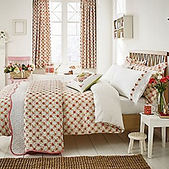 Julie Dodsworth - Multicoloured 'Rose Cottage' bed linen set