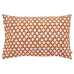 Scion - Multicoloured 'Taimi' standard pillowcase