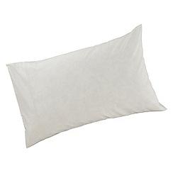 Bedeck - White 'Fashion' plain dyes