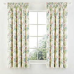 Sanderson - Rose 'Arberella' curtains
