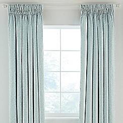Fable - Light blue 'Callista' curtains