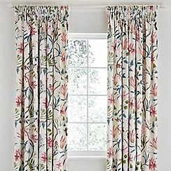 Sanderson - Multi 'Clementine' curtains