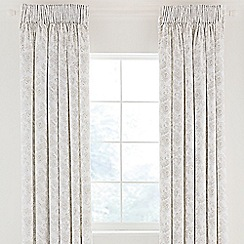 Fable - Natural 'Orlantha' curtains