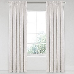 Fable - White 'Vauville' curtains