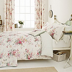 Helena Springfield - Multi 'Annabelle' bed linen set