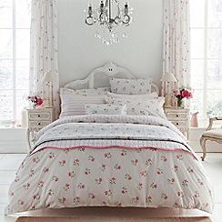 Helena Springfield - Pink 'ellie' bed linen