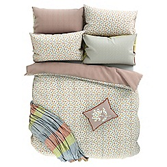 Helena Springfield - Light blue polycotton 'Eva' bedding set