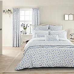Helena Springfield - light blue 'Molly' bed linen set
