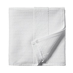 Bedeck - Ivory 'Sanctuary' towels