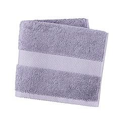 Hotel - Lilac 'Savoy' towels