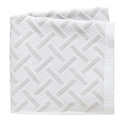 Fable - Silver 'Vienne' towels