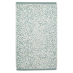 Morris & Co - Light green 'Willow towels