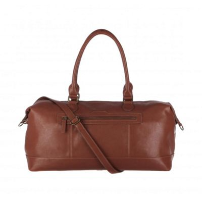 Cultured London Nut ´Harbour´ holdall - . -