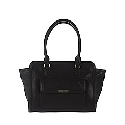 Cultured London - Black 'Hannah' handbag