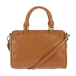 Cultured London - Honey 'Katie' cross-body handbag