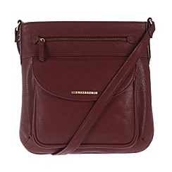 Cultured London - Rioja 'Alicia' cross-body bag