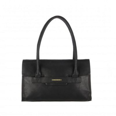Cultured London Black ´Ellie´ handbag - . -