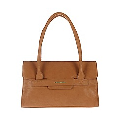 Cultured London - Honey 'Ellie' hand bag