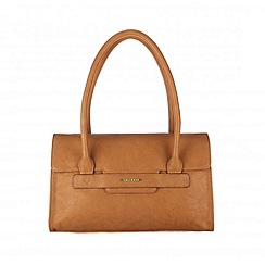 Cultured London - Oak 'Ellie' handbag
