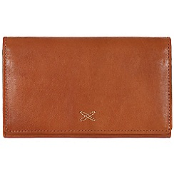 Made by Stitch - Toffee 'Jennie' handmade leather purse