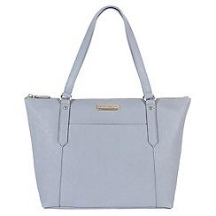 Portobello W11 - Bluebell 'Naomi' Saffiano real leather hand bag