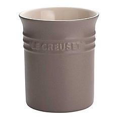 Le Creuset - Sisal stoneware utensil Jar