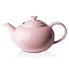 Le Creuset - Classic Teapot Chiffon Pink