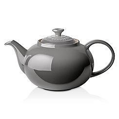 Le Creuset - Flint stoneware classic teapot