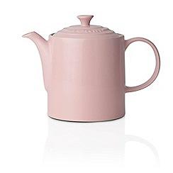 Le Creuset - Grand Teapot Chiffon Pink