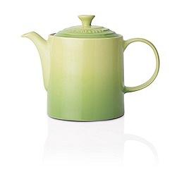 Le Creuset - Grand Teapot Palm