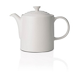Le Creuset - Grand Teapot Cotton