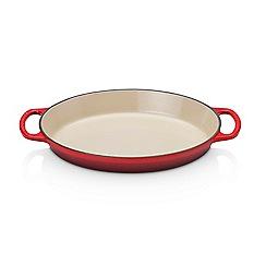 Le Creuset - Evo Oval Gratin Dish 28 Cer