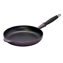 Le Creuset - Cassis cast iron 26cm frying pan
