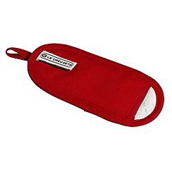 Le Creuset - Red handle glove