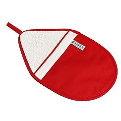 Le Creuset - Red pot holder