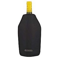 Le Creuset - Black WA126 cooler sleeve