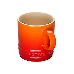 Le Creuset - Volcanic stoneware espresso mug