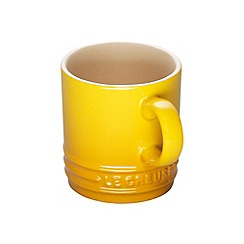 Le Creuset - Dijon stoneware espresso mug