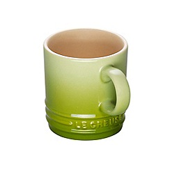 Le Creuset - Kiwi stoneware espresso mug