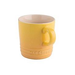 Le Creuset - Kiwi stoneware 200ml cappuccino mug