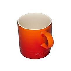Le Creuset - Volcanic stoneware mug