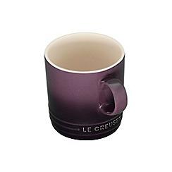 Le Creuset - Cassis stoneware mug