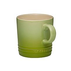 Le Creuset - Kiwi stoneware mug