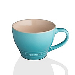 Le Creuset - Grand Mug Teal