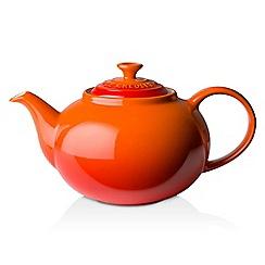 Le Creuset - Volcanic stoneware classic teapot