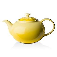 Le Creuset - Classic Teapot Soleil