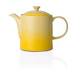 Le Creuset - Grand Teapot Soleil