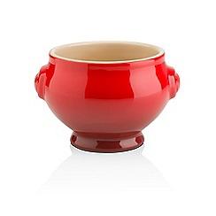 Le Creuset - Heritage Soup Bowl 11cm Cerise